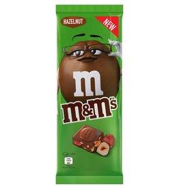 M&M M&M's Chocolate Hazelnut 165g