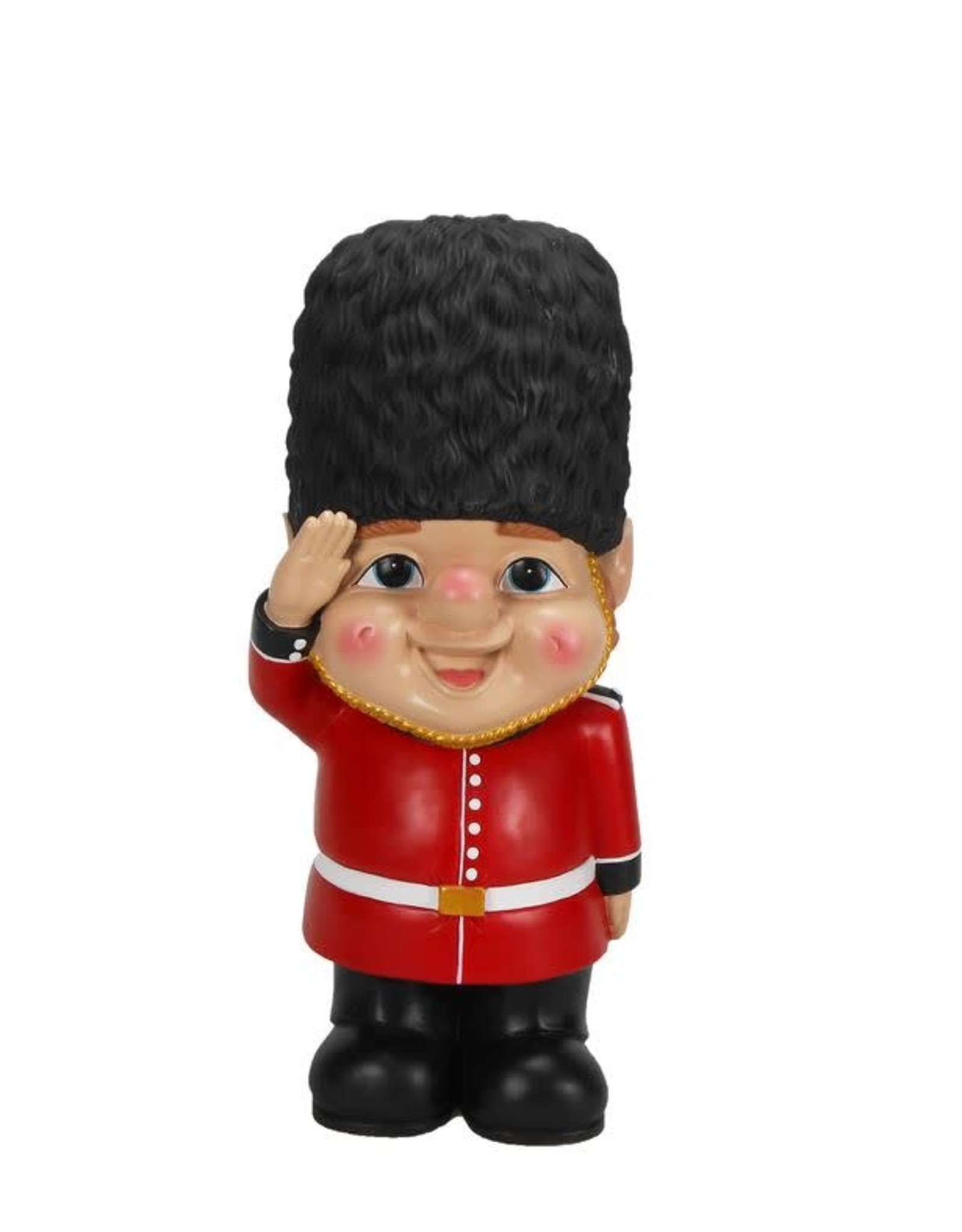 Guardsman Gnome