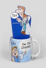 Tetley Tetley Mug Gift Set