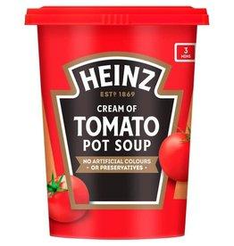 Heinz Heinz Cream of Tomato Pot Soup 490 g