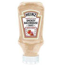 Heinz Heinz Smokey Baconnaise sauce 225g