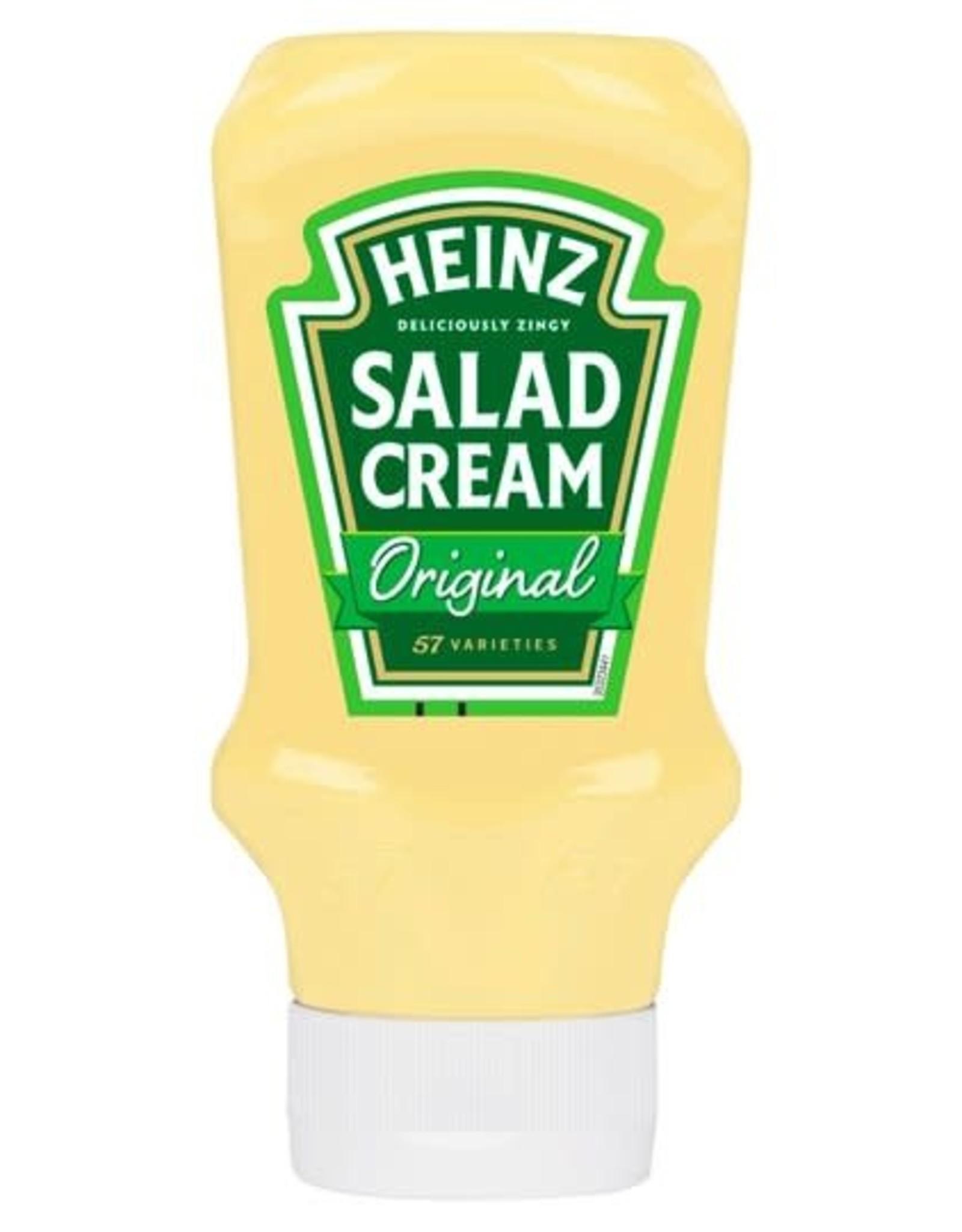 Heinz Heinz Salad Cream 425 g