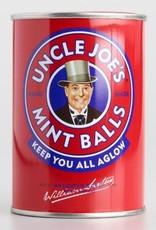 Uncle Joe's Uncle Joe's Sugar Free Mint Balls
