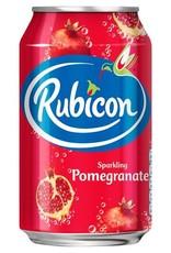 Rubicon Rubicon Sparkling Pomegranate 33 cl