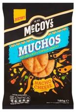 McCoy's McCoy's Muchos Nacho Cheese 80g