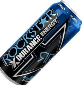 Rockstar Rockstar Blueberry Pomegranate Acai 50 cl