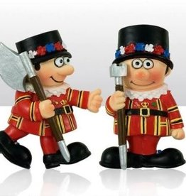 Elgate Beefeater Resin Magnets