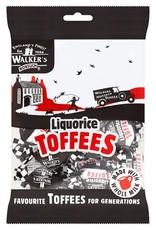 Walker's Walker's Liquorice Toffees 150g