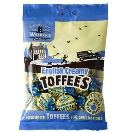 Walker's Walker's English Creamy Toffees 150g