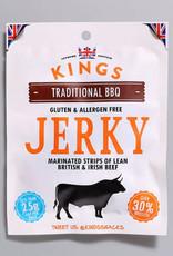 KINGS Kings British BBQ Jerky