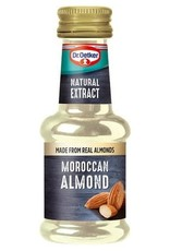 Dr Oetker Dr Oetker Natural Maroccan Almond Extract 35ml