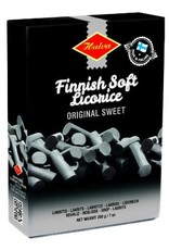 Halva Finnish Filled Liquorice Box 200 g