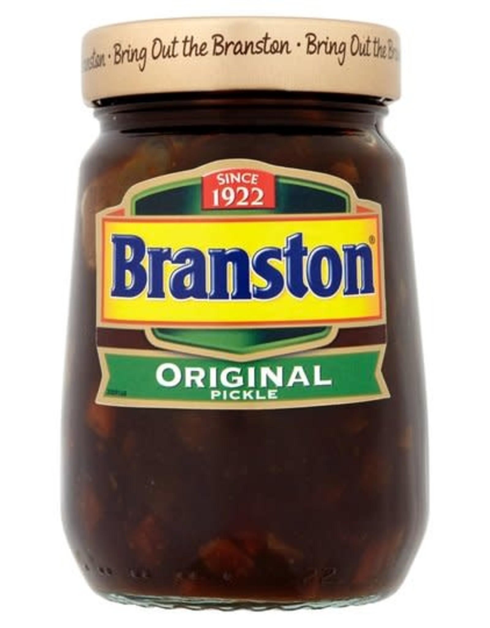 branston Branston Original Pickle 360 g