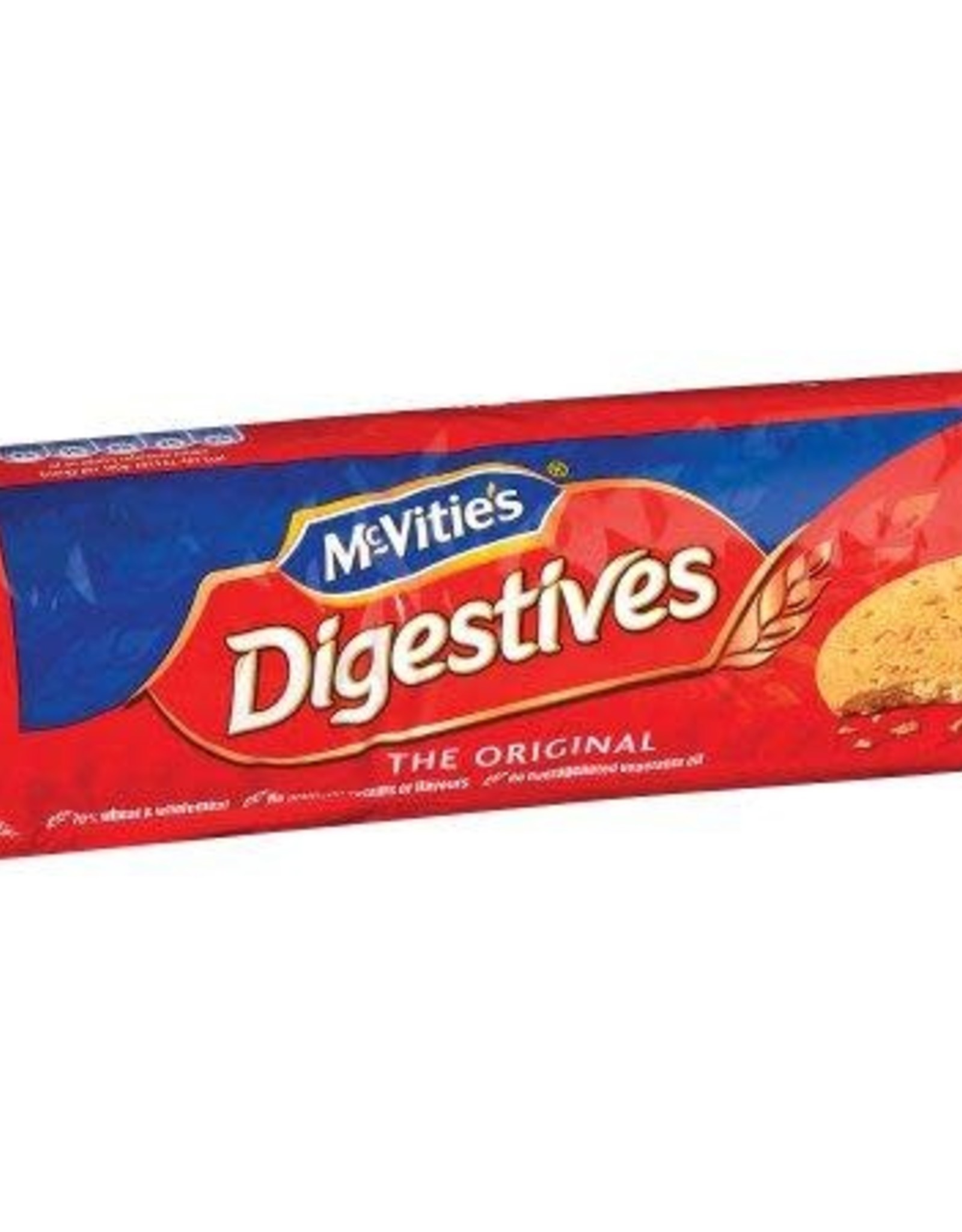 McVitie's Digestives Original 400 g