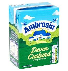 Ambrosia Ambrosia Devon Custard 0.5 kg