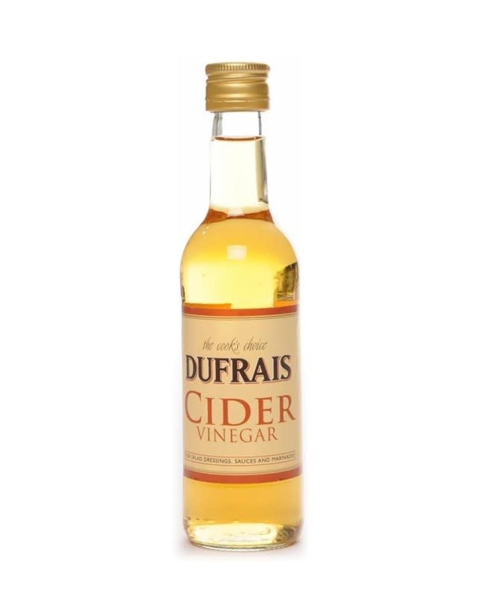 Dufrais Dufrais Cider Vinegar 350ml