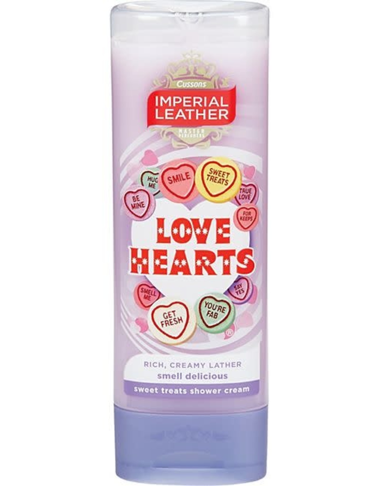 Imperial Leather Imperial Leather Love Hearts