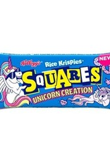 Kellogg's Rice Krispies Squares Unicorn Creation