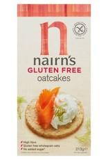 Nairn's Nairn's Gluten Free Oatcakes