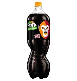 Fanta Fanta Dark Orange Limited Edition 2L