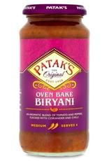 Patak's Patak's Oven Bake Biryani 450 g