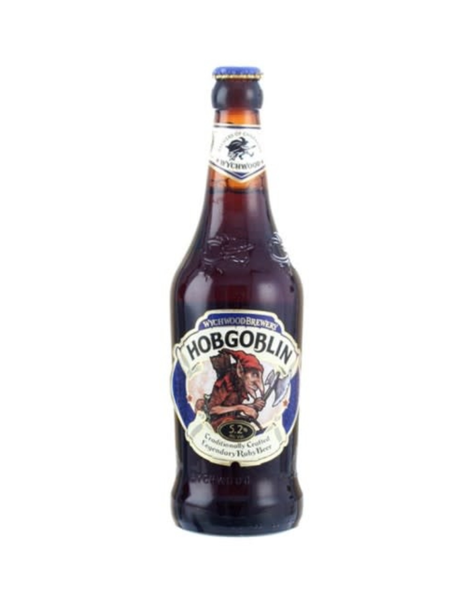 Wychwood Brewery Hobgoblin 50 cl