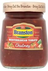 branston Branston Mediterranean Tomato Chutney