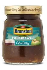 branston Branston Dorset Ale & Apple Chutney