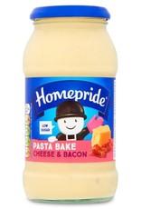 Homepride Homepride Pasta bake Cheese & Bacon 485g