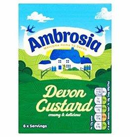 Ambrosia Ambrosia Devon Custard 750g