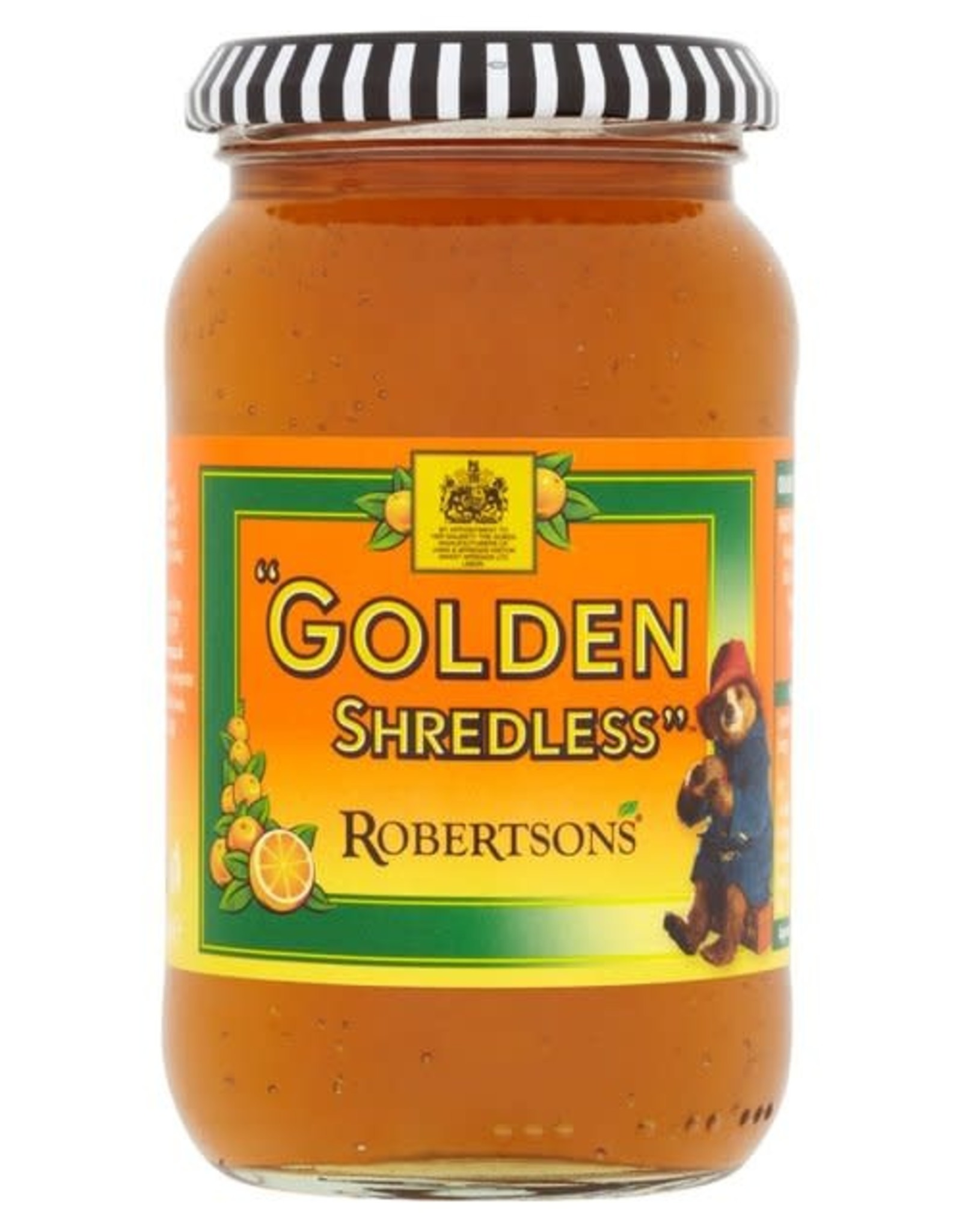 Robertsons Robertson's Golden Shredless Marmalade 454 g