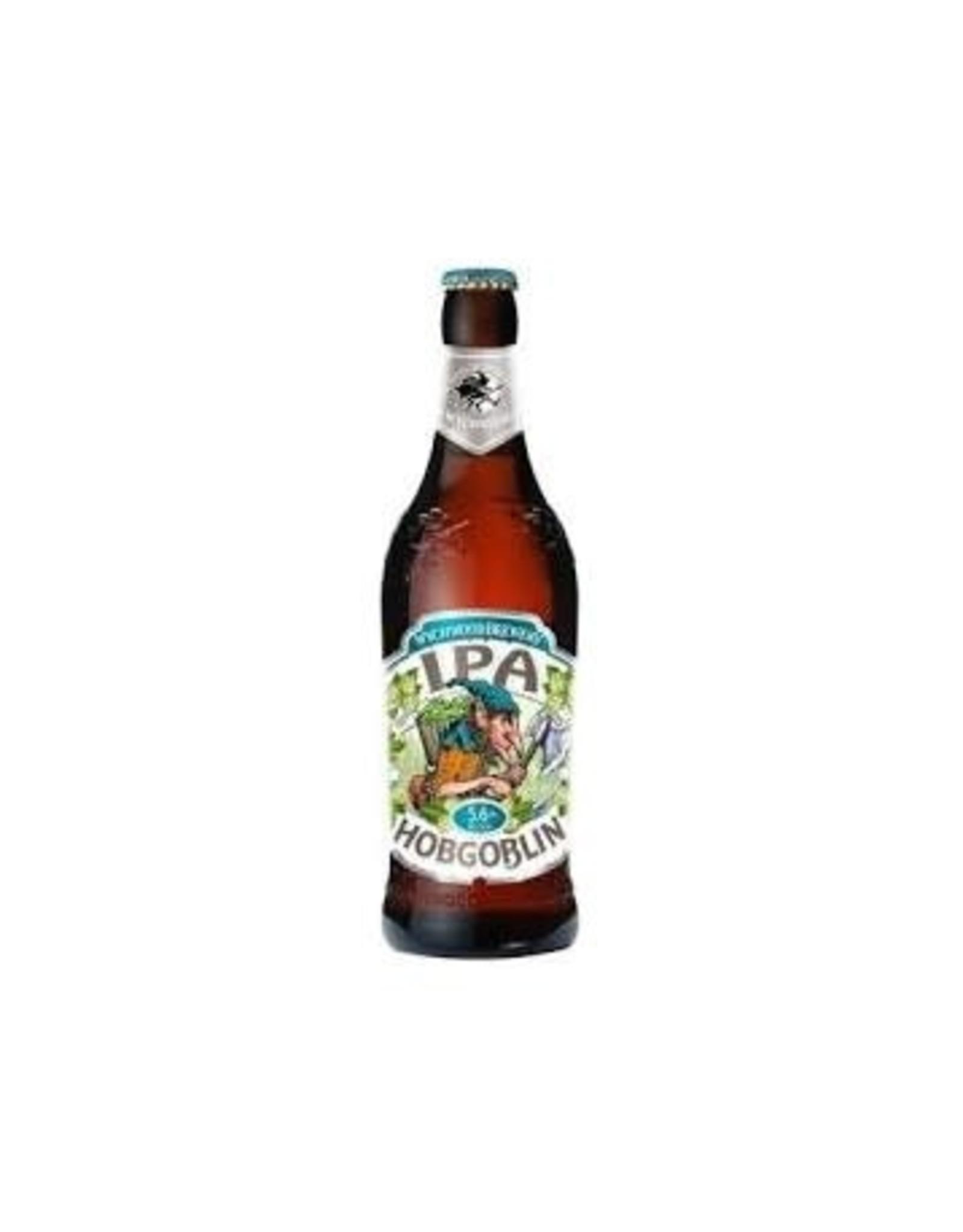 Wychwood Brewery Hobgoblin India Pale Ale 50 cl