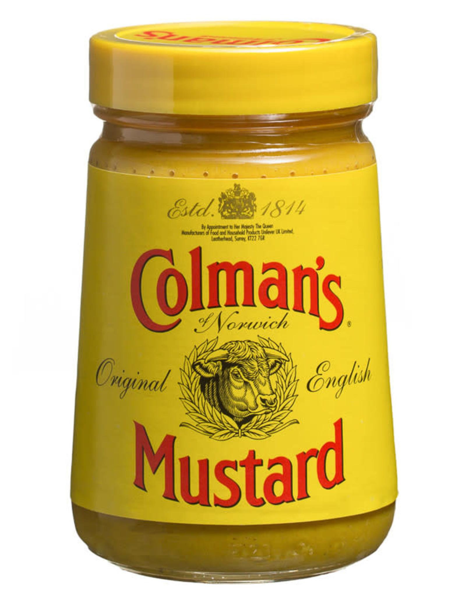 Colman's Colman's Mustard 170 g