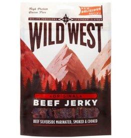 Wild West Wild West Beef Jerky 25 g