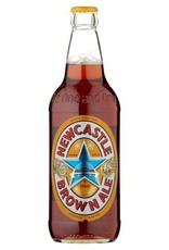 Heineken UK Newcastle Brown Ale 50 cl
