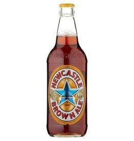 Heineken UK Newcastle Brown Ale 50 cl