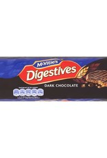 McVitie's Digestives Dark Chocolate 433 g