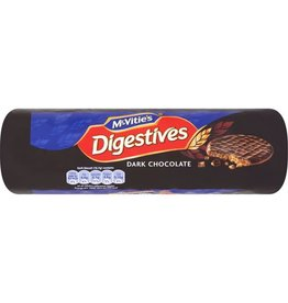 McVitie's Digestives Dark Chocolate 433 g