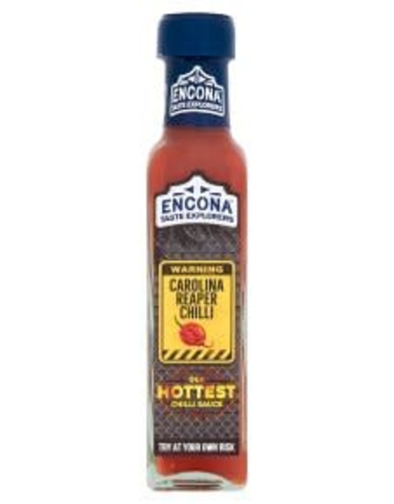 Encona Encona Carolina Reaper Chilli Sauce 142ml