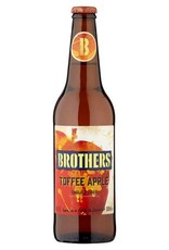 Brothers Brothers Toffee Apple 50 cl