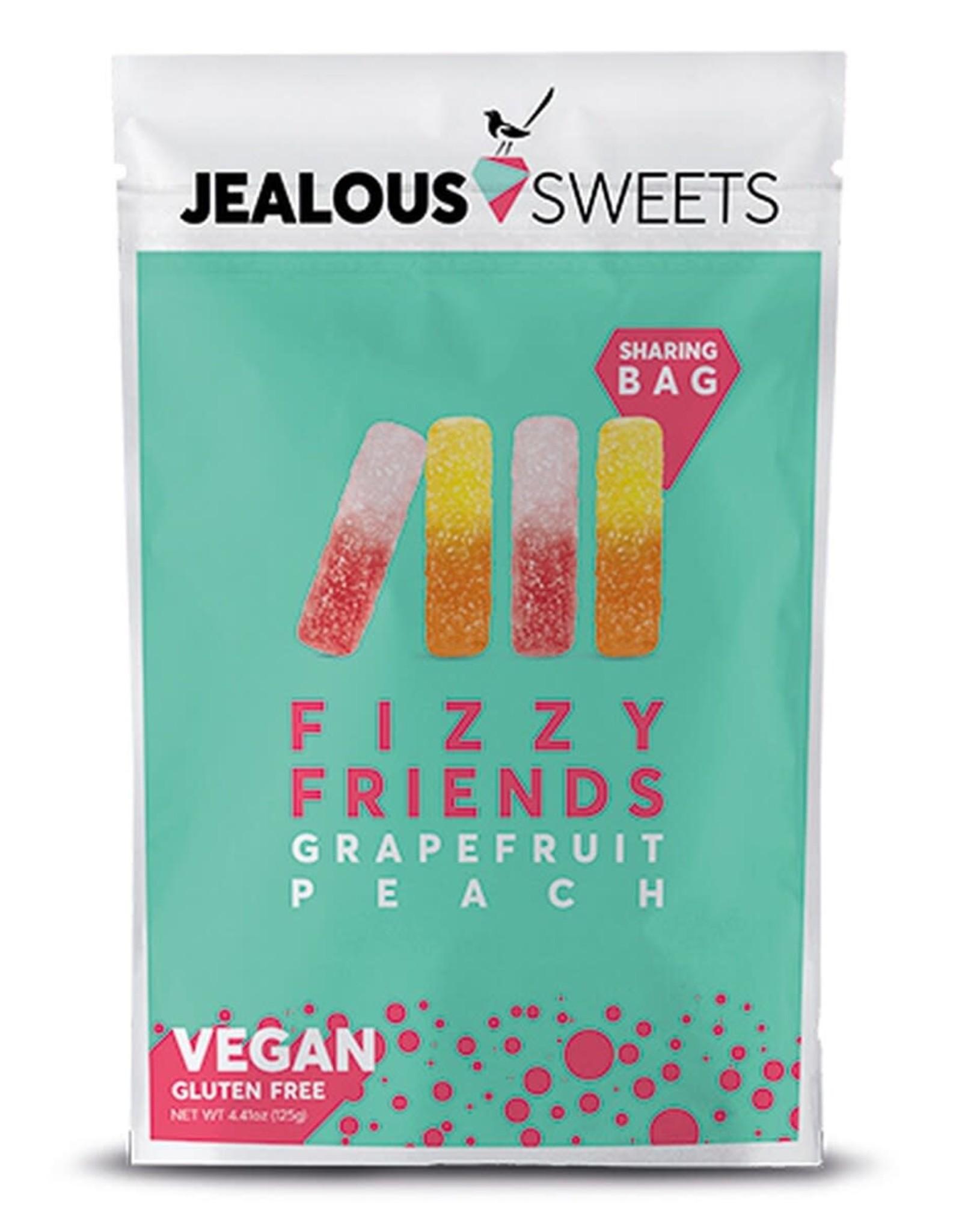 Jealous Sweets Jealous Sweets Fizzy Friends 125g