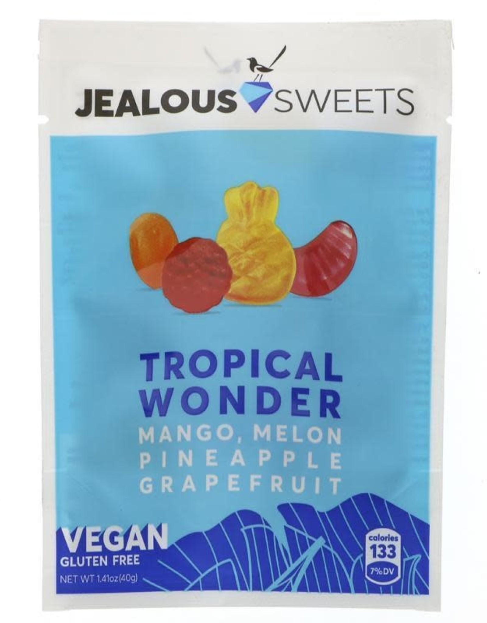 Jealous Sweets Jealous Sweets Tropical Wonder 125g