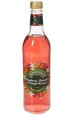 Robinson's Robinsons Raspberry , Rhubarb & Orange Blossom 500ml