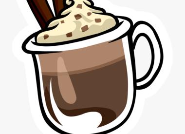 Warme Chocolademelk & Moutdrankjes