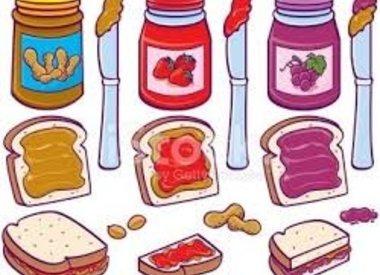 Zoet & Hartelijk Broodbeleg