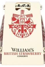 Williams Williams British Strawberry conserve 340 g