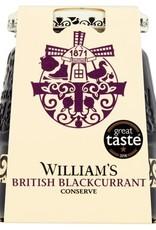 Williams Williams British Blackcurrant conserve 340 g