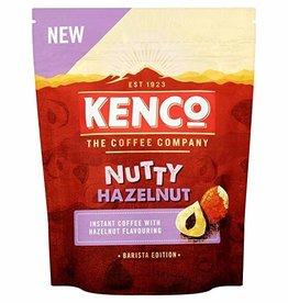 Kenco Instant Coffee Nutty Hazelnut 66 g