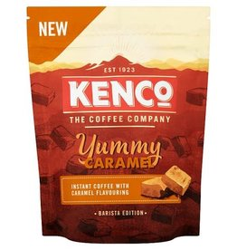 Kenco Kenco Instant Coffee Yummy Caramel 66 g