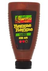 Reggae Reggae Reggae Sauce Jerk BBQ 490 g